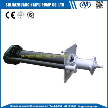 heavy duty vertical slurry pumps