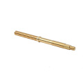 Valve Rod in Brass Material