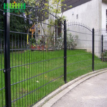Factory Rigid Welded Mesh Fence Prestige Fence