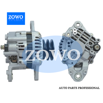 ZWMT174-AL MITSUBISHI ALTERNATOR 45A 24V