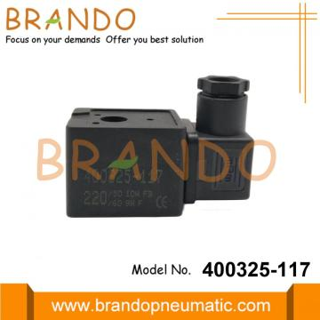 220V/50Hz 10W 400325-117 ASCO Replacement Solenoid Coil