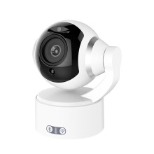 2 Megapixel Wireless IP Camera  Built-in Speaker