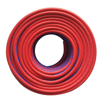 PVC welding hose for cutting machine