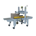 Adhesive Tape automatic carton sealing machine for sale