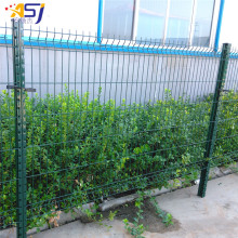 New products farm wire mesh 3d fencing panels