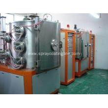 Good Quality for Metal Film Vacuum Ion Coater Multi - arc ion plating machine export to Paraguay Suppliers