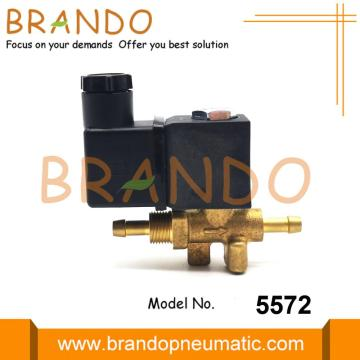 5572 Steam Magnetic Valve CEME Type AC220V/DC24V