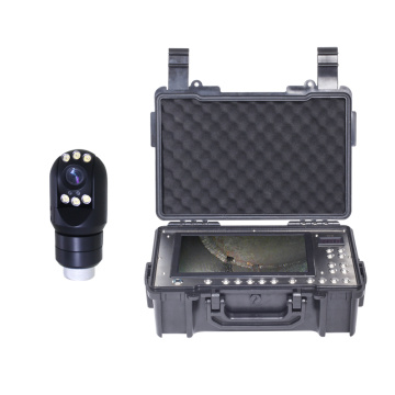 Manhole Pipe roof Inspection Pole Camera for Sale