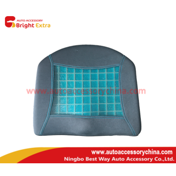 100% Original for Professional Car Accessories Cool Gel Memory Foam Seat Cushion export to China Hong Kong Manufacturer