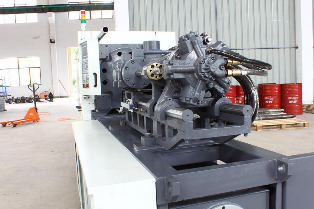 High Capacity Bakelite Injection Molding Machine