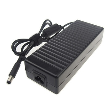 120W Laptop AC/DC Power Adapter Charger for HP