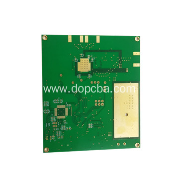 4Layer Thick Copper Circuit Board FR4 ENIG PCB