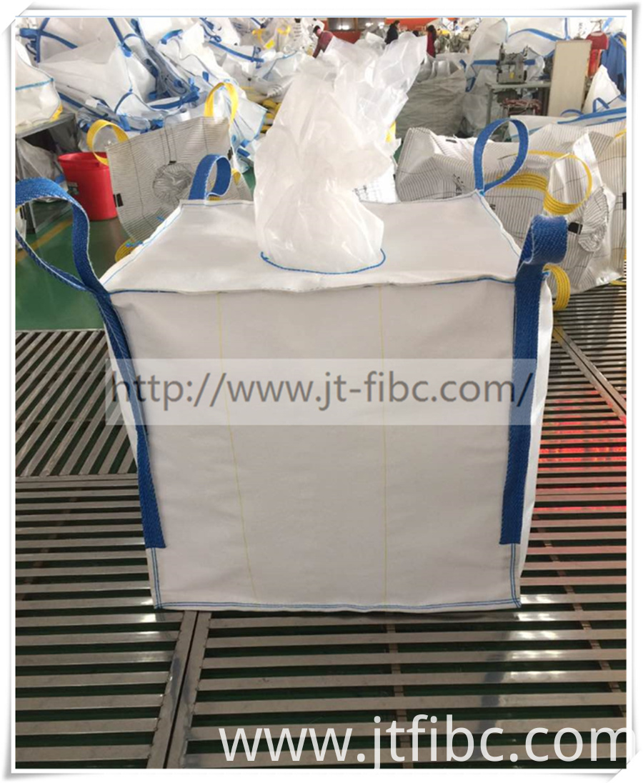 Lower Price Pp Bulk Bag