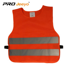 Children safety vest meet EN 1150