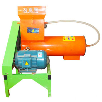 modified starch making extrusion extruder machine