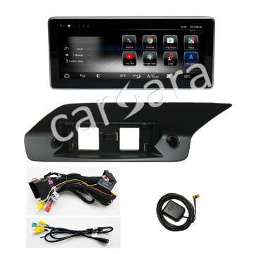 Best quality and factory for Mercedes-Benz Car Multimedia System RHD W212 15 benz navigation export to Austria Supplier