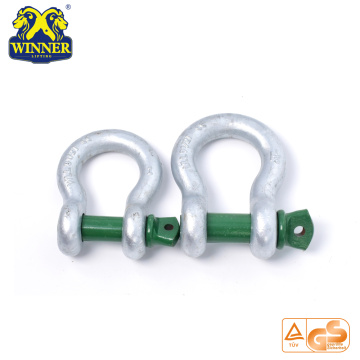 Adjustable Iron Steel Tow Shackle