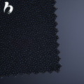 100%polyester double dot factory woven interlining