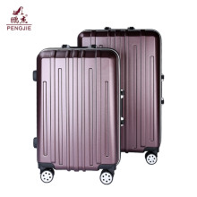 Customized hot new products best polycarbonate pc luggage