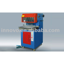 Zx-4 four head automatic high speed drilling machine