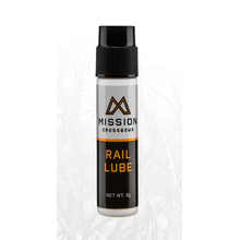 MISSION - RAIL LUBE