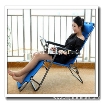 Cheap Noon Break Folding Sling Chair
