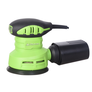 240W 125mm Corded Sanding Machine
