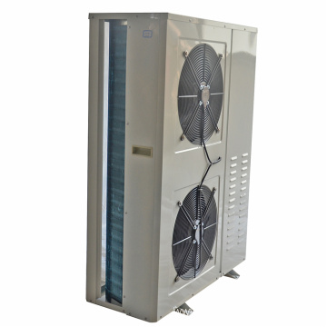 Freezer Room Air Cooled Condensing