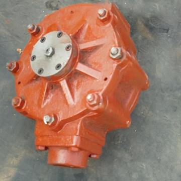 Slew Drive gearbox SE5