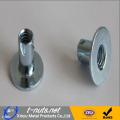 Carbon Steel Propelling Nuts
