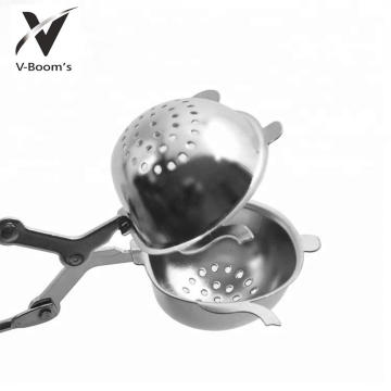 Teapot Shape Stretchabe Tea Infuser
