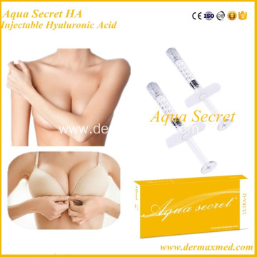 Free sample for Buttocks Injectable Filler Hyaluronic Acid Injections for Buttocks, Penis, Breast export to Poland Factory