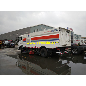 Dongfeng 8 M3 Road Sweeper Cars