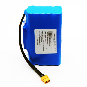 Best Price on for Electric Scooter Battery Pack Battery Pack 18650 Lithium 36V 4.4AH export to Vietnam Factory