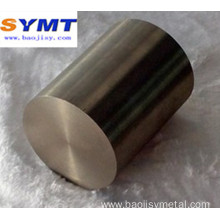 heavy metal alloys pure tungsten bar