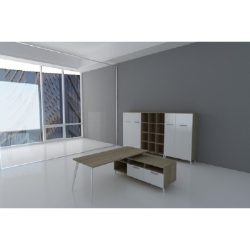 Commercial Furniture Executive Office Desk