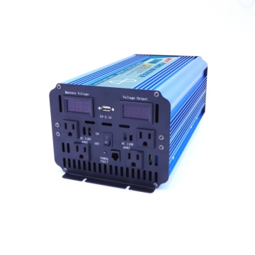 Best Price 1500 Watt Remote Control Power Inverter