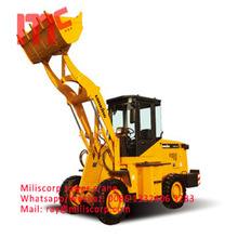Cdm812D Wheel Loader