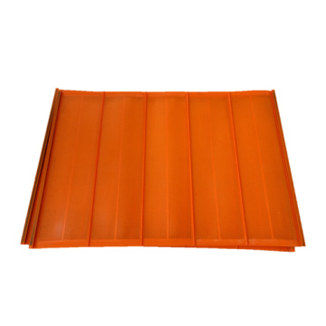 High quality screen surface of Polyweb Urethane Screens