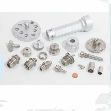 Custom Precision Machining Milling Metal Turning Part
