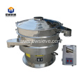 Ultrasonic Rotary Vibrating Sieve with 380V Vibrating Motor