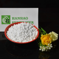 Calcium Nitrate fertilizer white granular.