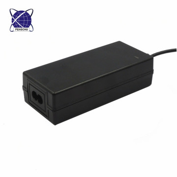 Level VI 12V 5A power supply adapter