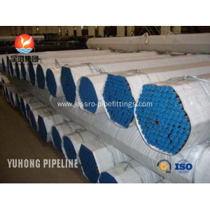 China Supplier for Alloy P22 Steel Pipe Carbon Steel Boiler Tube ASTM A179 supply to Macedonia Exporter