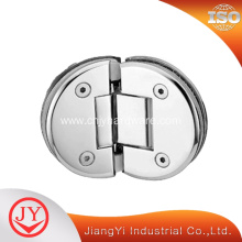 Good Quality for Shower Screen Hinges 135 Degree Shower Hinges Semicircle Glass Hinge export to Russian Federation Exporter