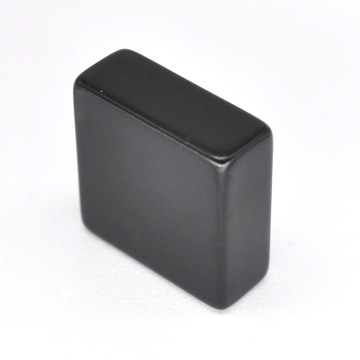 Ndfeb Magnet with Teflon coating