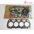 CATERPILLAR S4KT cylinder head gasket kit full complete