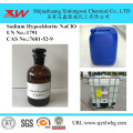 Sodium Hypochlorite for Disinfection