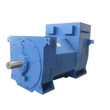 1800rpm Synchronous 3300V Generator