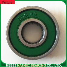 Fast delivery for for China Manufacturer of Miniature Grooved Ball Bearing, Grooved Plastic Bearing Single row ball bearing and roller 608 supply to United States Minor Outlying Islands Supplier